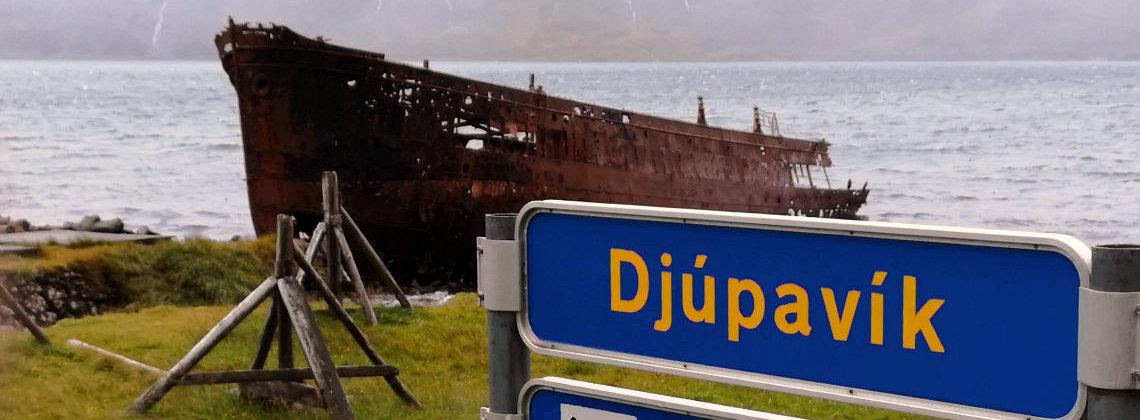 Upplifum Vestfirði!